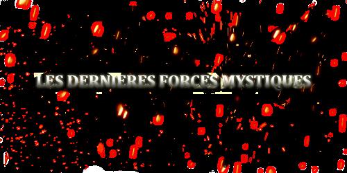 Evénement #110 : Magic League 5 - Les Dernières Forces Mystiques 5