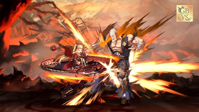 對戰格鬥遊戲「Granblue Fantasy: Versus」 將於10月20日(二)發布的DLC角色「卡莉歐斯托蘿」的PV影片大公開! 卡莉歐斯托蘿的技能表以及DLC購買特典等詳細情報 8