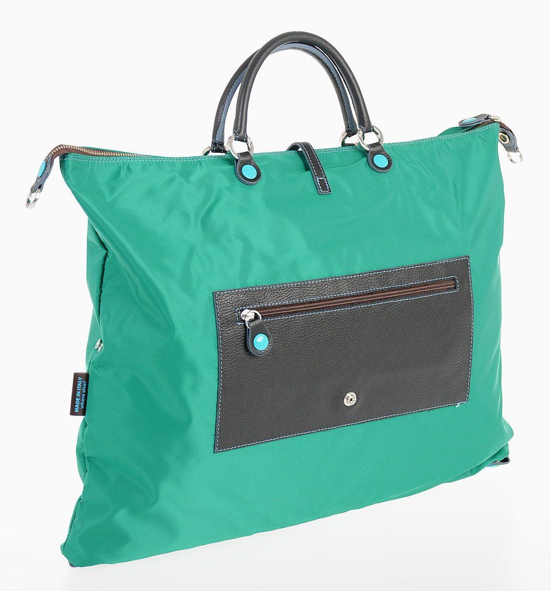 Verde, il colore della Moda Autunno/Inverno 2022