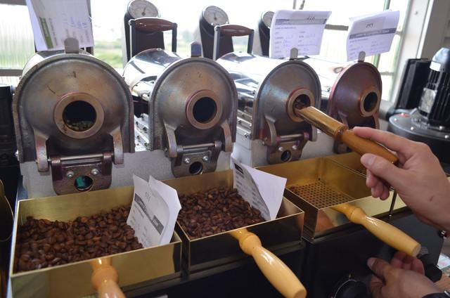 Semana Internacional do Café: 4º Cupping ATeG Café do SENAR MINAS chega na etapa final