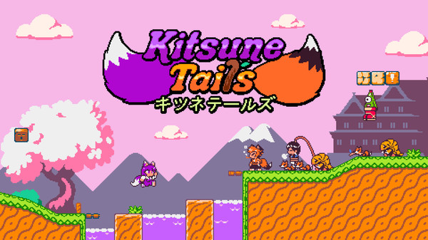 Topics tagged under ps4 on 紀由屋分享坊 Kitsune-Tails-01-13-21