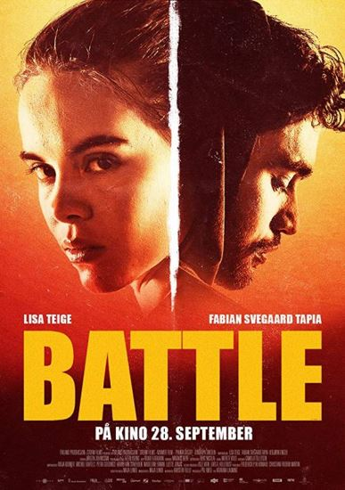 Bitwa / Battle (2018) PL.NF.WEB-DL.XviD-GR4PE | Lektor PL