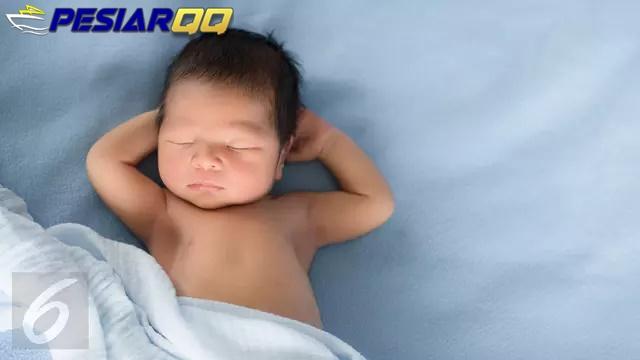 Beberapa Cara Mengatasi Kulit Mengelupas pada Bayi