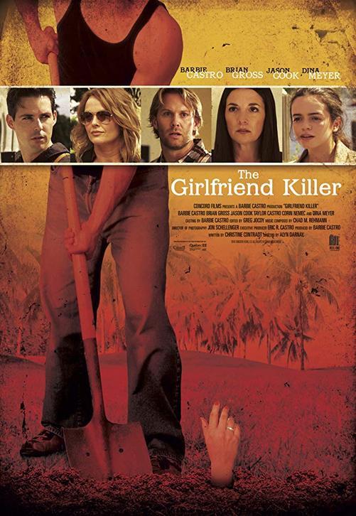 Zabójcze oświadczyny / Girlfriend Killer (2017) PL.HDTV.Xvid-FmX / Lektor PL