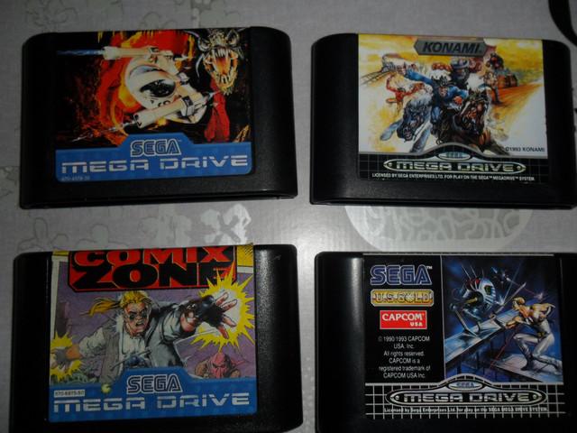 [VDS]  32X / Dreamcast / Master System / Megadrive  - Page 14 SAM-4741