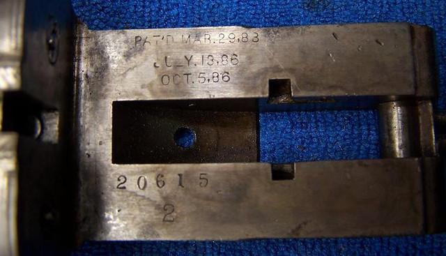 Frame-flats-patent-dates