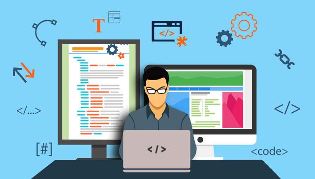 Website developer