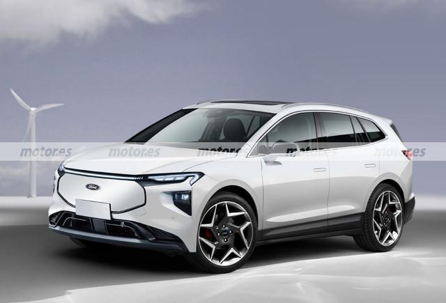 2022 - [Ford] SUV EV 6-F6-F8-D5-A-E5-EA-4570-9-DCE-E7886-AA6-AC51