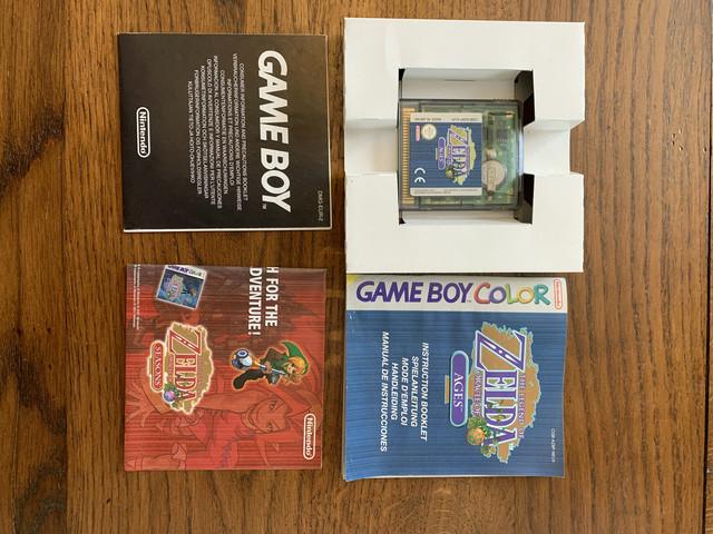 [Recherche] boite Super Nintendo, jeux loose... IMG-7907