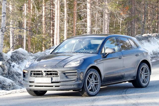 2022 - [Porsche] Macan - Page 2 96335420-A252-437-E-81-ED-114-BD725615-D