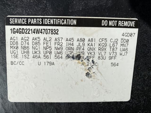 Service-Parts-Ident