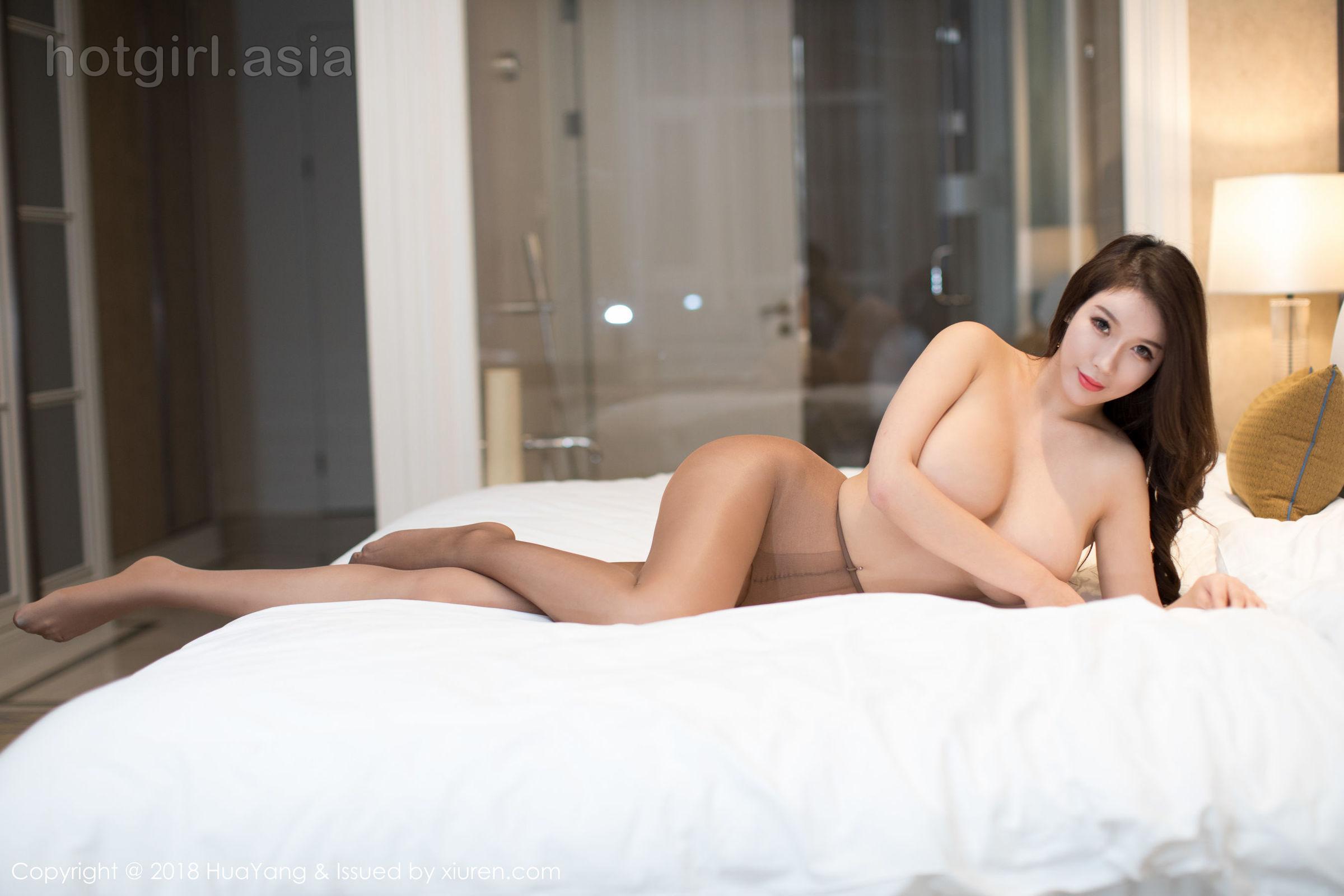[HuaYang 花 洋] Vol.083 Sexy Goddess @Egg_ 尤妮丝 私房 迷迷 写真