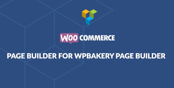 CodeCanyon - WooCommerce Page Builder v3.3.8.3 - 15534462