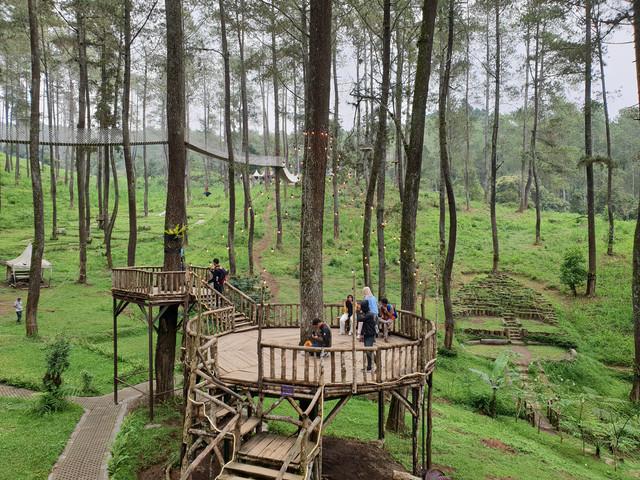 Solo Traveling di Bandung Selama 3 Hari