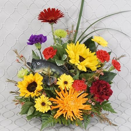 Bismarck-florists