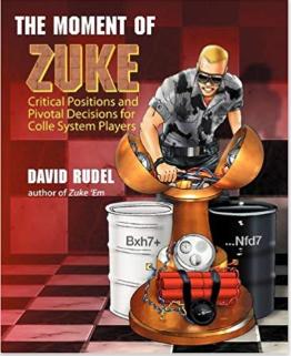 Looking for Zuke 'Em Colle-Zukertort Capture