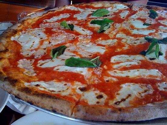 Via Napoli Pizza at Epcot Walt Disney World