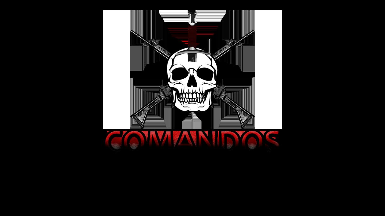 [MANUAL] B.O.P.E. COMANDANTE: Dantryus_Hanyou Comandos