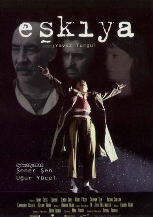 Eşkıya | 1996 | Yerli Film | WEB-DL | XviD | Sansürsüz | m720p - m1080p | WEB-DL | Tek Link