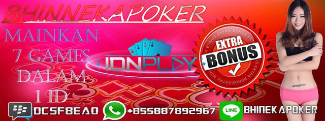 BhinnekaPoker.com | Agen Poker Online Terbaik dan Terpercaya - Page 4 38
