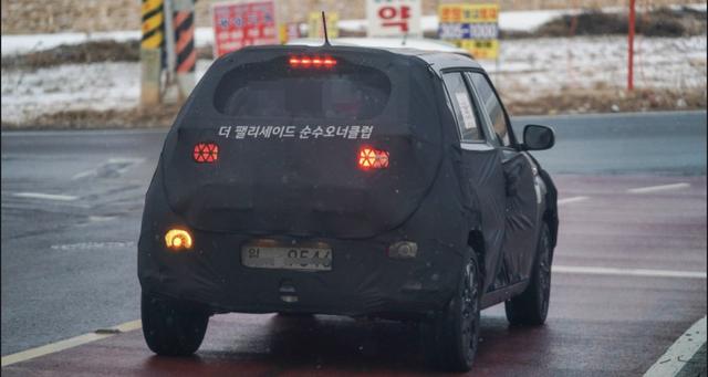 2021 - [Hyundai] Casper F30-B6-F0-E-1-F1-B-45-BC-9134-83900993-C235