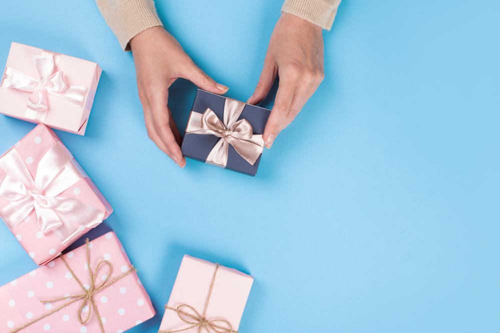 10 бюджетных идей подарочной упаковки новогодних подарков