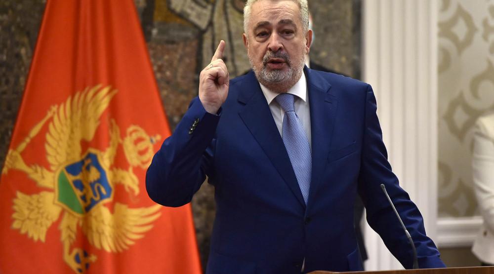 'NIKO NAM NIJE BLIŽI OD SRBIJE!' Zdravko Krivokapić: Nikada ne bih dao saglasnost za priznanje Kosova, ali povlačenje priznanja iskoristio bi DPS da se ponovo vrati na vlast i donese istu odluku!
