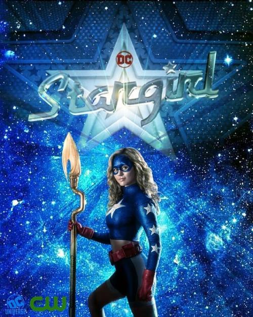 Stargirl / CZ