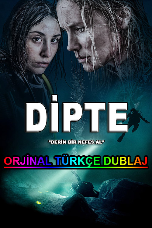 Dipte | Breaking Surface | 2020 | BDRip | XviD | Türkçe Dublaj | m720p - m1080p | BluRay | Dual | TR-EN | Tek Link