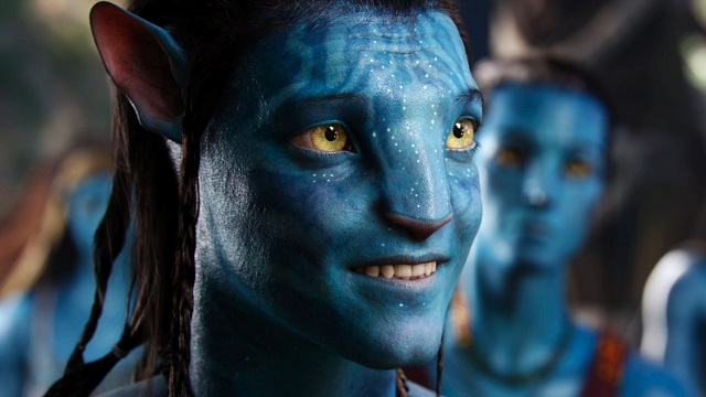 There are new photos from the filming of the Avatar sequels