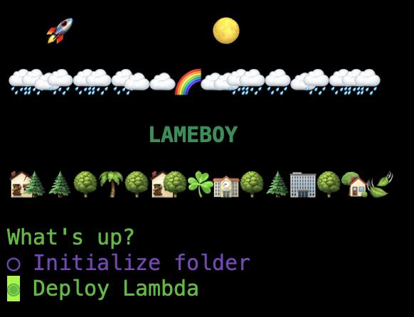 Lameboy
