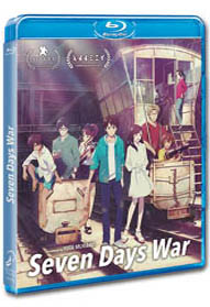 Edición Blu-ray