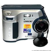 Sony-Mavica-FD-100
