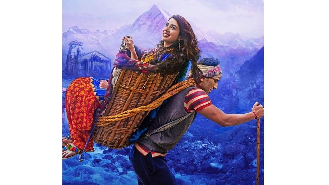 kedarnath 2019 Full Movie720Rip
