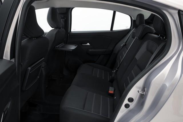Nouvelle Sandero, Sandero Stepway Et Logan : Dacia Redéfinit L'automobile Essentielle Et Contemporaine 2020-Nouvelle-Dacia-LOGAN-2