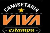 Camisetaria Viva Estampa