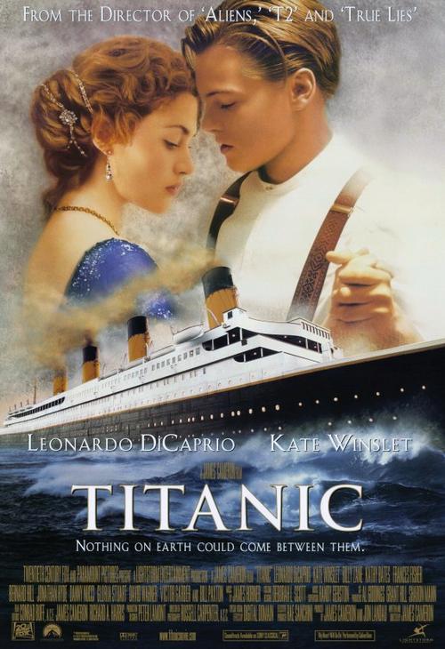Titanic (1997) 2160p.UHD.BluRay.H265.HDR.BT2020.AC3-Esperanza / Lektor PL