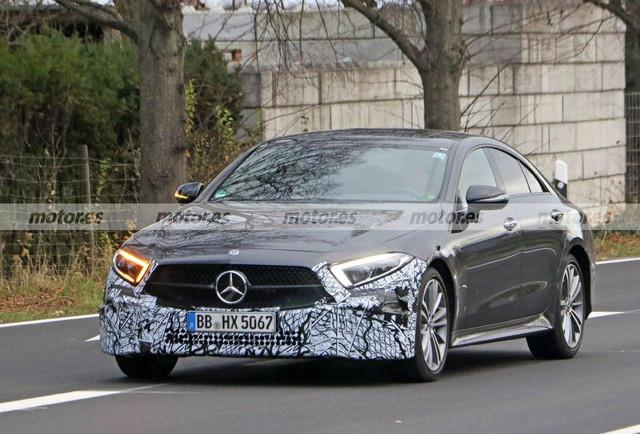 2018 - [Mercedes] CLS III  - Page 7 D2-F7-B086-D393-4357-8-AAD-5790-A1-E332-DC