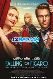 Falling for Figaro (2021) Hindi Dubbed Movie Watch Online