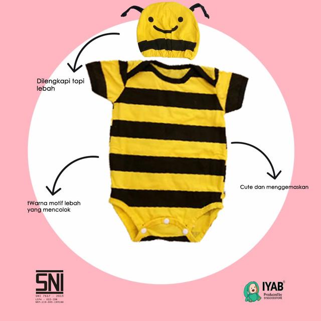 lebah iyab