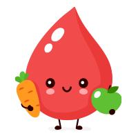 Zasady diety dla grup krwi