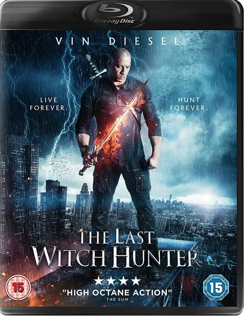 The Last Witch Hunter (2015) Hindi Dual Audio Movie 720p HDRip 1.1GB Watch Online RehubHD.Com