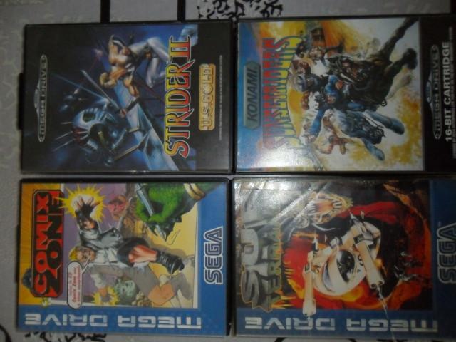 [VDS]  32X / Dreamcast / Master System / Megadrive  - Page 14 SAM-4744