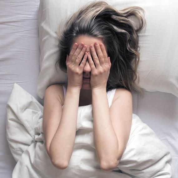 Os 10 pesadelos mais comuns e seus significados
