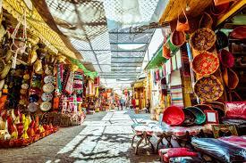 rabat old medina