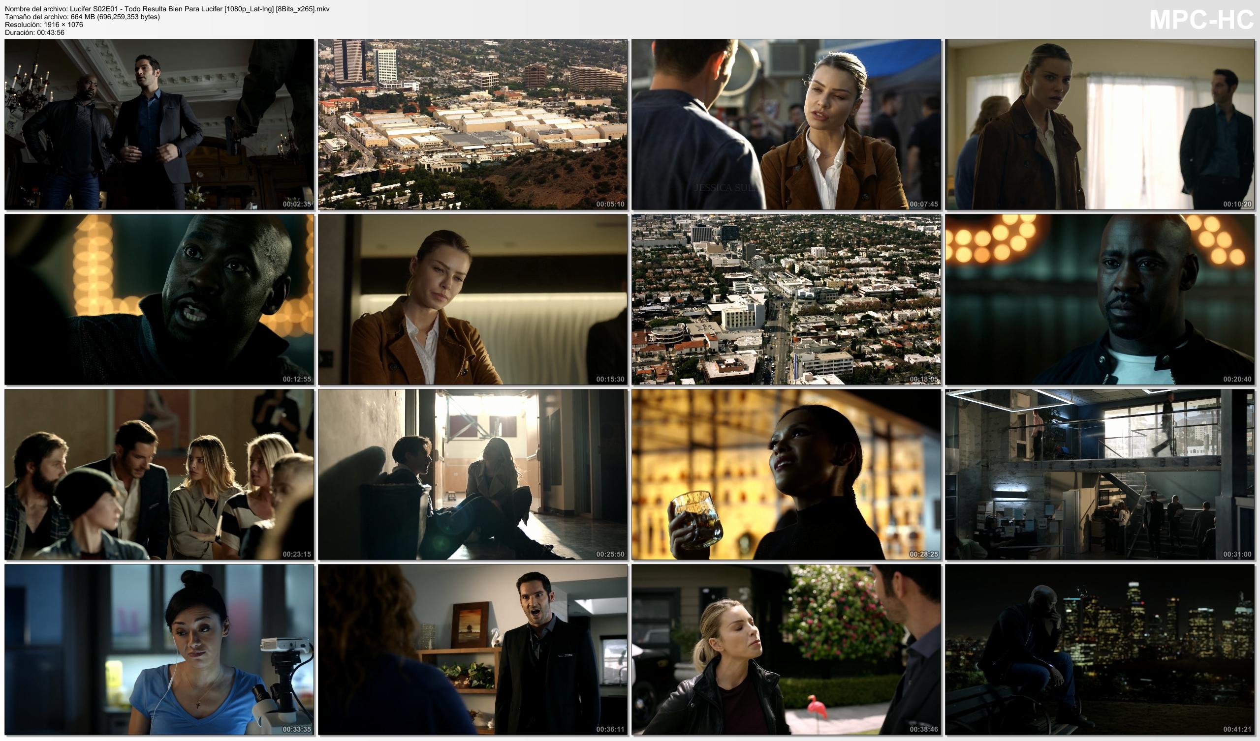 Lucifer |S01-S04| [1080p_Lat-Ing] [8Bits_x265]