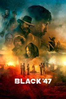 შავი 47 Black 47