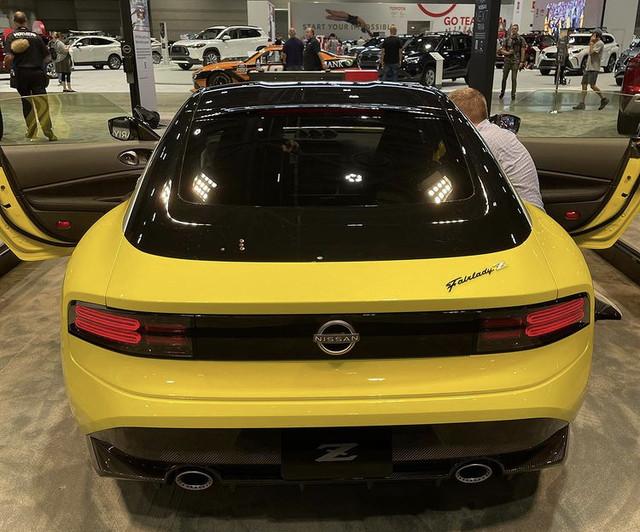 2020 - [Nissan] Z Proto - Page 2 9-F22475-C-76-E0-404-F-8-B3-B-5-BAD3-A8-FFC2-A