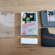[VENDUS] Jeux NES Kid-Icarus2