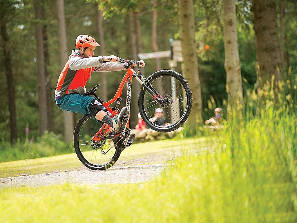 cycling artinya